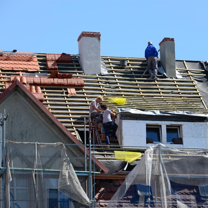La ventilation plus rentable que tout en rénovation