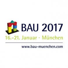 Aereco BAU Munich 2017