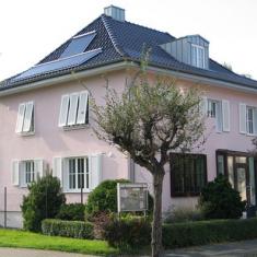 Allemagne Bedburg - Système de ventilation hygroréglable Aereco - Référence