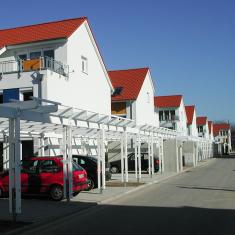 Allemagne Darmstadt - Système de ventilation mécanique - Référence