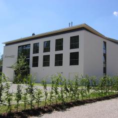 Allemagne Fürstenfeldbruck - Système de ventilation mécanique - Référence