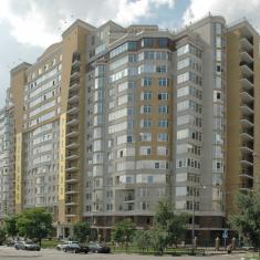 Russie Moscou Taganka - Système de ventilation naturelle - Référence
