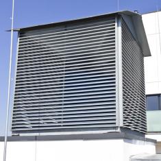 Pologne Varsovie Szwedzka - Système de ventilation modulée Aereco - Référence