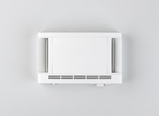 ZWRHV 40 / KWHRVA 02 ist ein Außenluftdurchlass für die Wand Kategorienbild