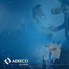 Aereco recherche des distributeurs capteurs - Actualité en page d'accueil